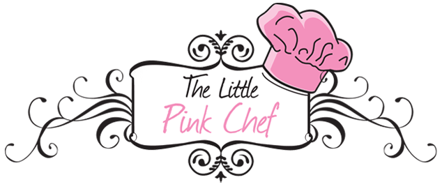 The Little Pink Chef Logo