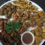 SA-Feast Platter